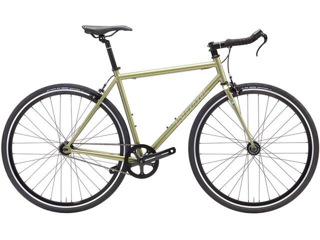 Kona Paddy Wagon TT - Vélo de ville - 2017 beige